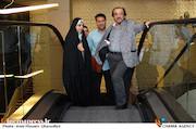 علیرضا رضاداد در دومین جشنواره فیلم سلامت