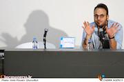 محمدحسین مهدویان در دومین جشنواره فیلم سلامت
