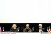نشست خبری نوزدهمین جشن خانه سینما