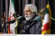 کامران ملکی در نشست خبری نوزدهمین جشن خانه سینما