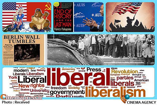 ماجرای زایش لیبرالیسم