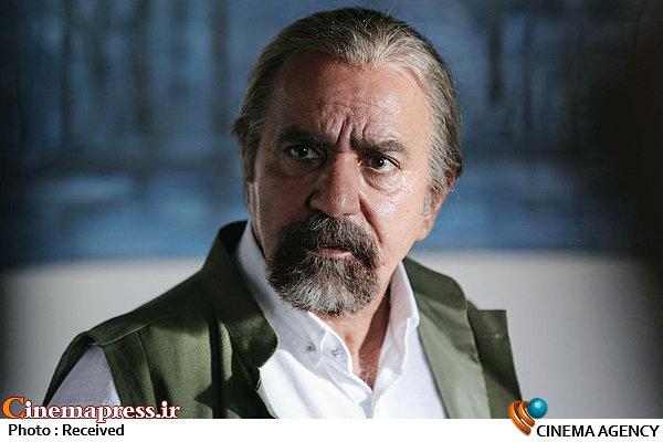 پرویز پرستویی در لس آنجلس تهران