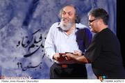 امیرشهاب رضویان و محمود نظرعلیان در هشتمین جشن مستقل فیلم کوتاه