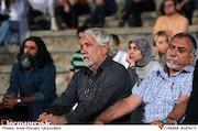 کامران ملکی در هشتمین جشن مستقل فیلم کوتاه