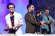 بهمن ارک در هشتمین جشن مستقل فیلم کوتاه
