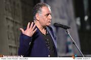 رسول صدرعاملی در هشتمین جشن مستقل فیلم کوتاه