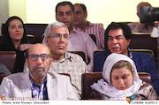 شفیع آقامحمدیان در نهمین جشن مستقل سینمای مستند