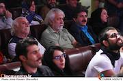 کامران ملکی در نهمین جشن مستقل سینمای مستند