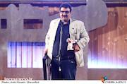 ارد عطارپور در نهمین جشن مستقل سینمای مستند
