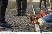 مهدی قربانی در فیلم سینمایی بیست و یک روز بعد