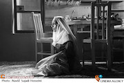 ساره بیات در فیلم سینمایی بیست و یک روز بعد