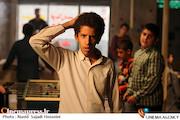 حسین شریفی در فیلم سینمایی بیست و یک روز بعد