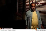 حمیدرضا آذرنگ در فیلم سینمایی بیست و یک روز بعد