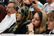 حبیب الهیاری در آیین نکوداشت نوزدهمین جشن خانه سینما