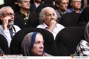 سعید پیردوست در آیین نکوداشت نوزدهمین جشن خانه سینما