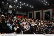 آیین نکوداشت نوزدهمین جشن خانه سینما