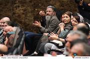 بهرام عظیمی در نهمین جشن مستقل سینمای انیمیشن