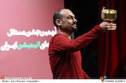 فرنوش عابدی در نهمین جشن مستقل سینمای انیمیشن