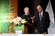 آیین اختتامیه ششمین جشنواره فیلم سبز ایران