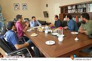 دبیر جشنواره فیلم فجر به دنبال راهکاری دیده شدن فیلمسازان کوتاه!