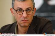 مصطفی احمدی در نشست خبری هشتمین جشن برنامهریزان و دستیاران کارگردان خانه سینما