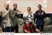 هشتمین جشن برنامهریزان و دستیاران کارگردان خانه سینما