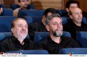 عطاالله سلمانیان در تقدیر از هنرمندان عرصه مقاومت و ایثار