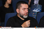 سیدمحمود رضوی در تقدیر از هنرمندان عرصه مقاومت و ایثار