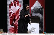 منیر قیدی در تقدیر از هنرمندان عرصه مقاومت و ایثار