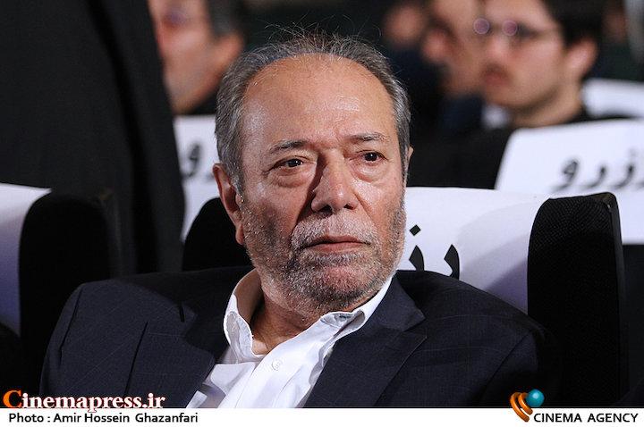 علی نصیریان در تقدیر از هنرمندان عرصه مقاومت و ایثار