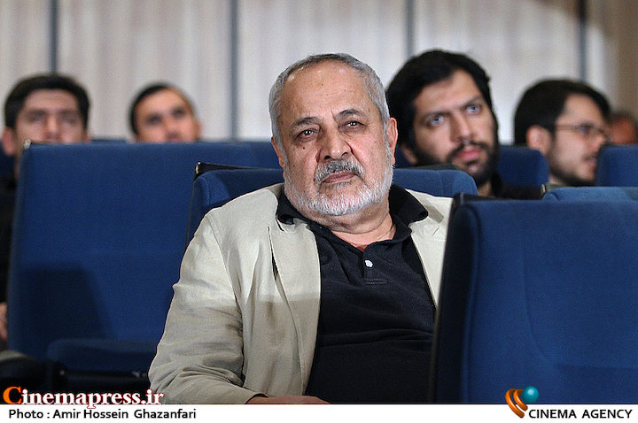 محمدرضا اسلاملو در تقدیر از هنرمندان عرصه مقاومت و ایثار