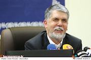 سیدعباس صالحی در اولین نشست رسانهای وزیر فرهنگ و ارشاد اسلامی