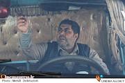 فرهاد اصلانی در نمایی از فیلم سینمایی ماجان
