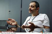 کاوه صباغ زاده در نشست نقد و بررسی فیلم سینمایی ایتالیا ایتالیا