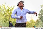 امیرحسین فتحی در فصل دوم سریال شهرزاد
