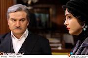 ترانه علیدوستی و مهدی سلطانی در فصل دوم سریال شهرزاد