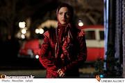 گلاره عباسی در فصل دوم سریال شهرزاد