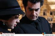 شهاب حسینی و ترانه علیدوستی در فصل دوم سریال شهرزاد