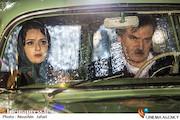 مهدی سلطانی و ترانه علیدوستی در فصل دوم سریال شهرزاد