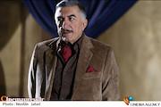 رضا کیانیان در فصل دوم سریال شهرزاد
