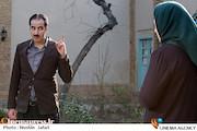 پاشا جمالی در صل دوم سریال شهرزاد