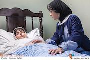 ترانه علیدوستی و پریناز ایزدیار در فصل دوم سریال شهرزاد