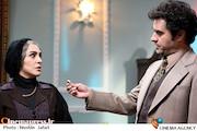 شهاب حسینی و رویا نونهالی در فصل دوم سریال شهرزاد