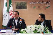 نشست فیلم کوتاه تهران