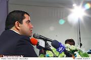سید صادق موسوی در نشست خبری سی و چهارمین جشنواره فیلم کوتاه تهران