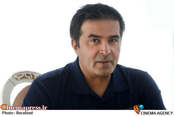 «منصور سهرابپور» به «نشان ارادت» میرود
