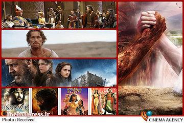سه فرمان هالیوود برای تحقق آخرین وسوسه انسان خداباور