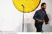 مراسم اختتامیه سی و چهارمین جشنواره فیلم کوتاه تهران