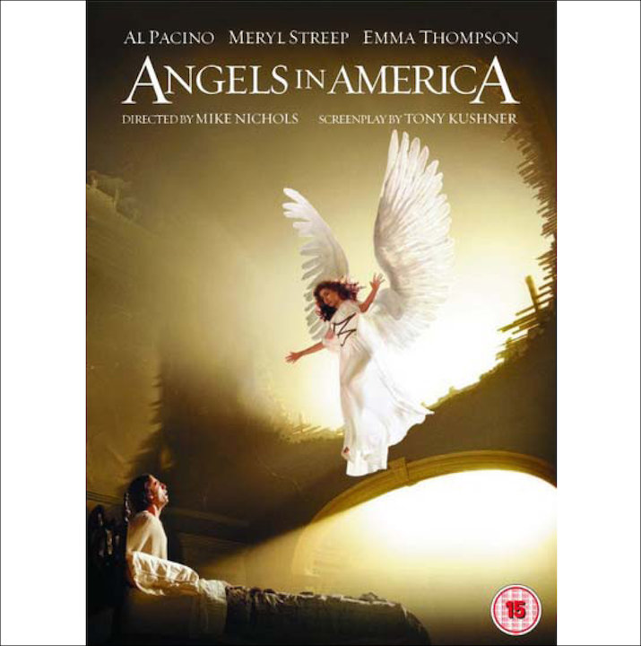 دانلود فیلم سینمایی فرشتگان و شیاطین دوبله فارسی