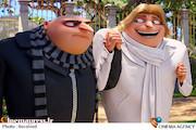 انیمیشن من شرور-برادر دوقلوی گرو